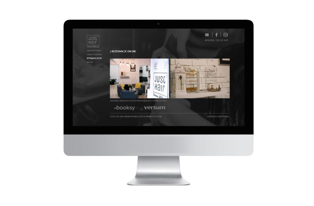 strona www sklep wielobranżowy