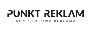 logo punkt reklam