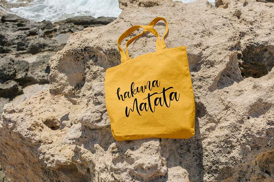 torby materiałowe z logo