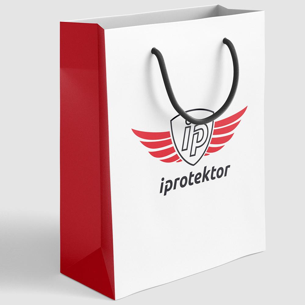projekt_torby_papierowej_iprotektor