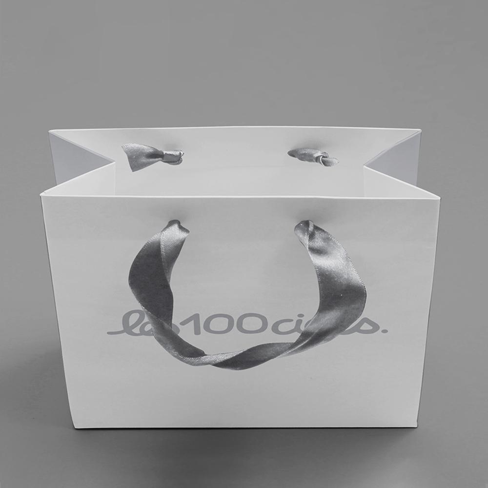 Torba laminowana z logo