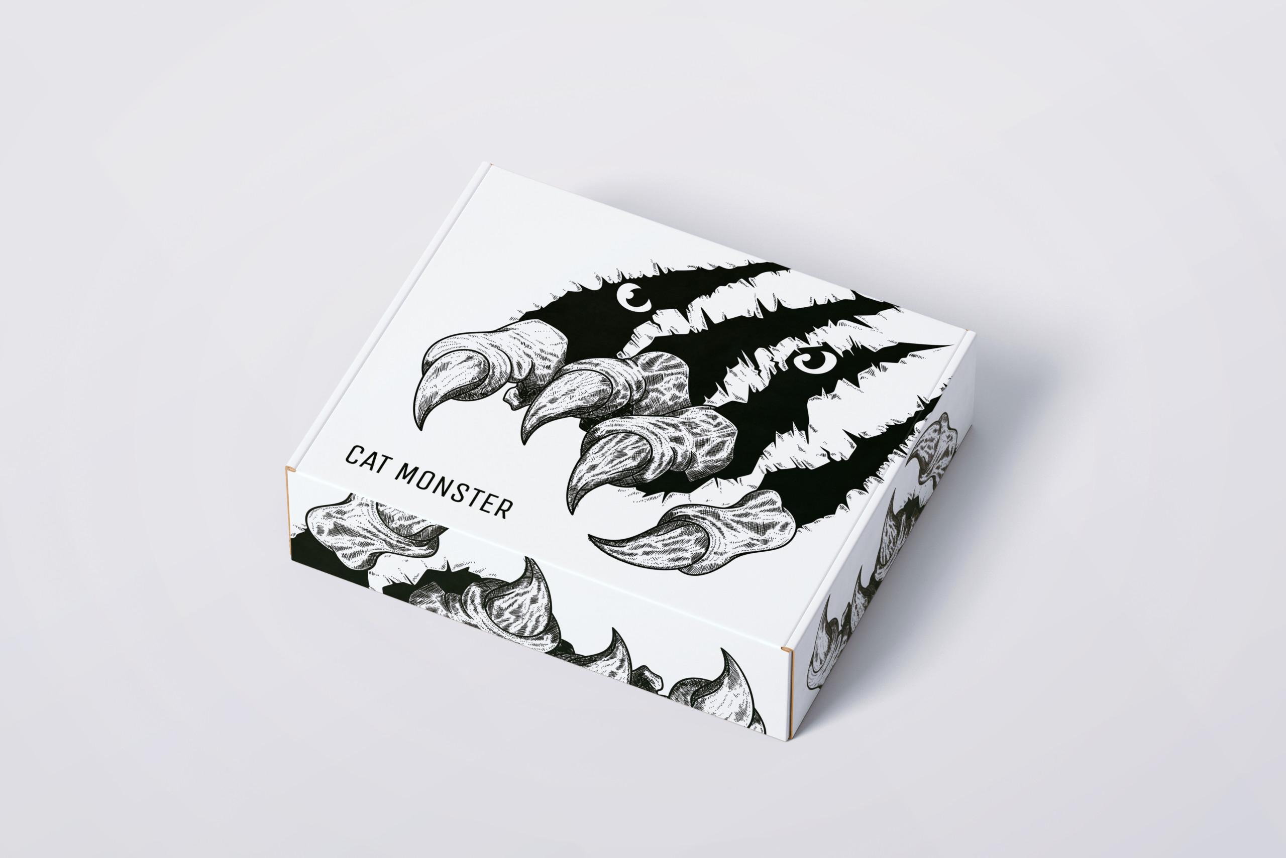 tanie pudełko fasonowe z logo