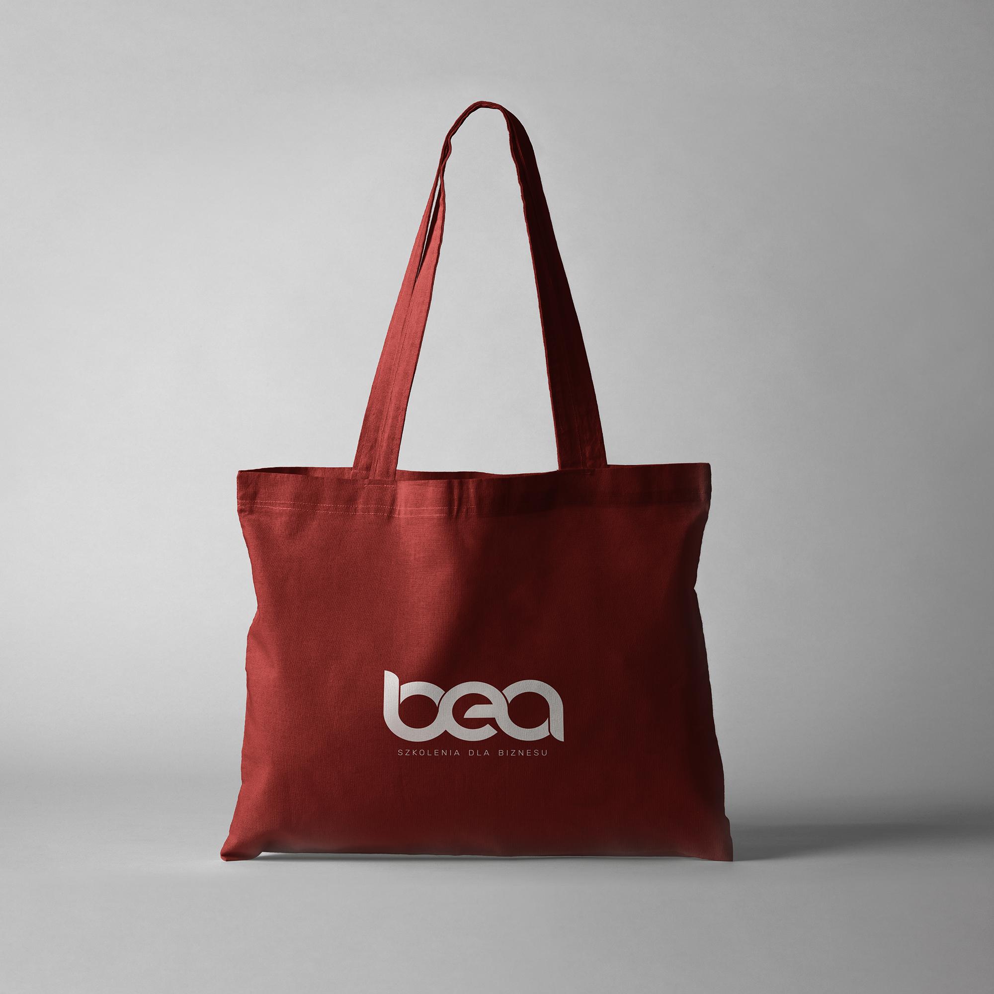 torba materiałowa bea