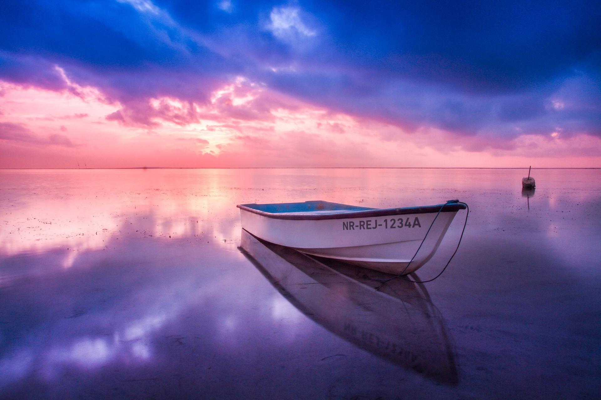 numery rejestracyjne łódź wędkarską
