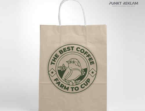 Tanie torby z logo