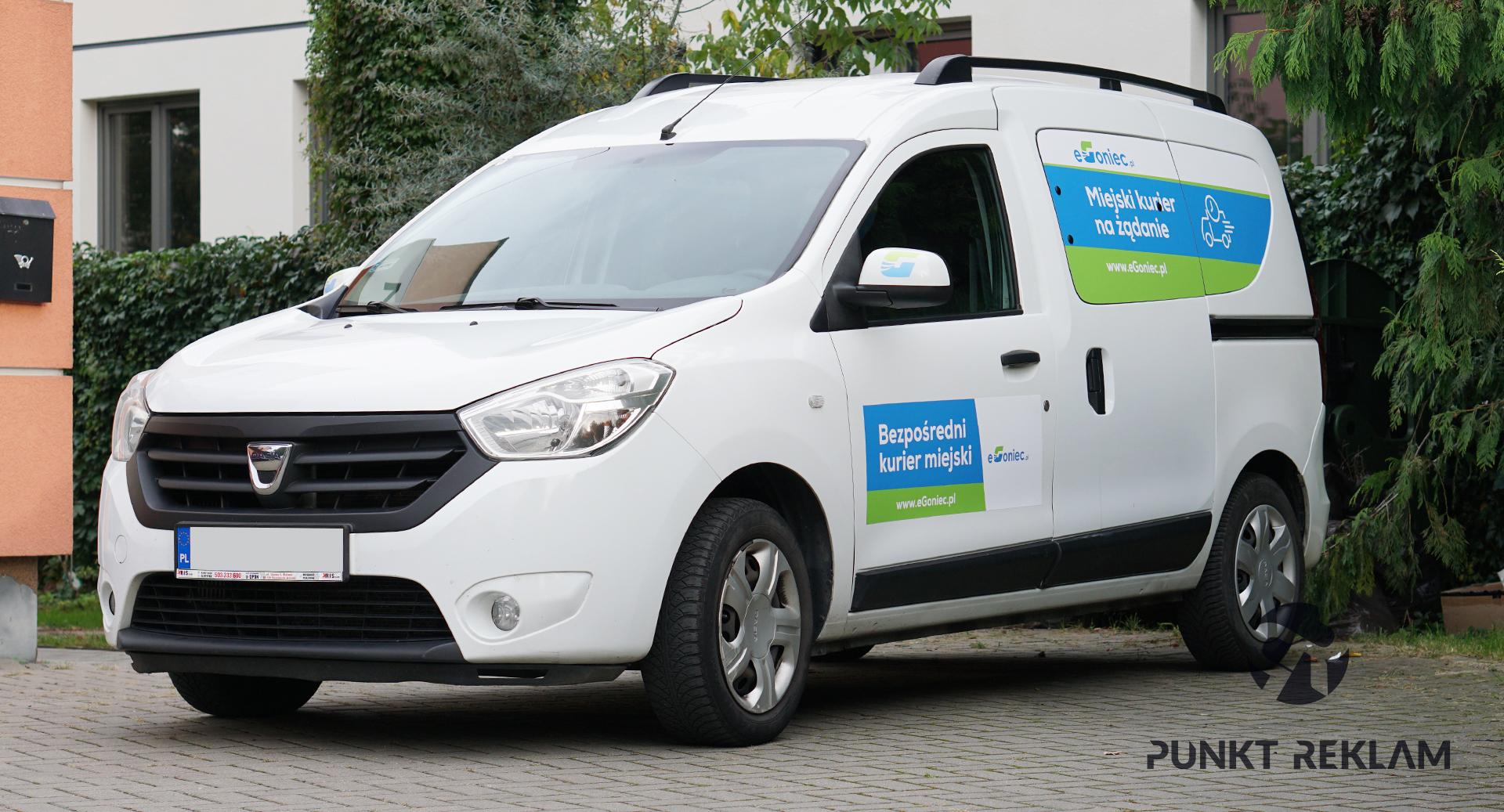 oklejanie-reklamowe-pojazdów-warszawa