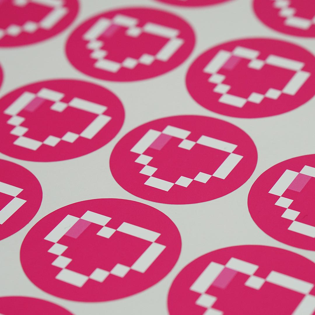 naklejki-z-logo