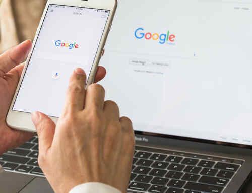 Wizytówka twojej firmy w internecie