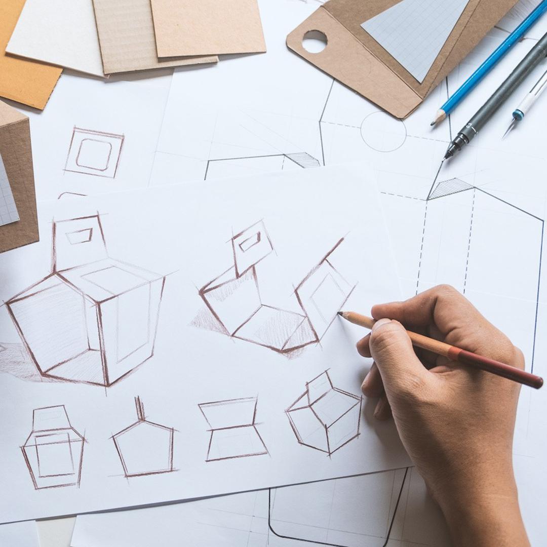 projektowanie opakowań